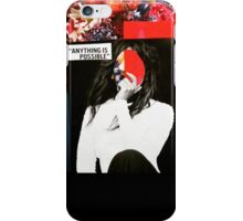 """What I Love About Me""  iPhone Case/Skin"