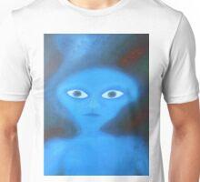 Extra-Terrestrial Unisex T-Shirt