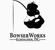 Bowser Works Unisex T-Shirt
