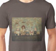 Transient Railways Unisex T-Shirt