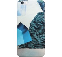 """The Blues""  iPhone Case/Skin"