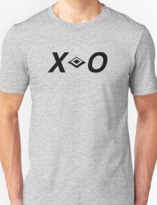 X And O T-Shirt