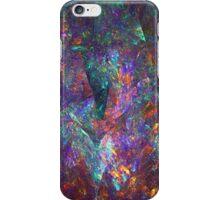 Multicolor iPhone Case/Skin