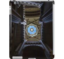 Penrhyn castle- Ceiling2 iPad Case/Skin