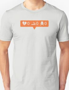 Love it or not T-Shirt