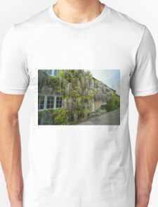 Wisteria Cottage  T-Shirt