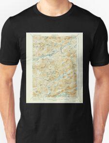 New York NY Big Moose 139255 1903 62500 T-Shirt