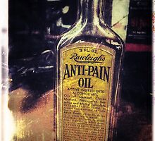 Anti-Pain  by ArtbyDigman