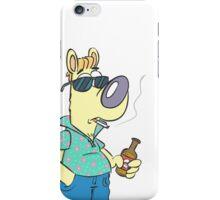 Cool Bear iPhone Case/Skin