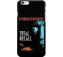 Total Recall iPhone Case/Skin