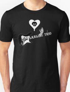 Alkaline Trio -  Good Bye Forever T-Shirt