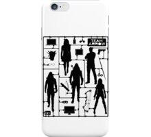Team Arrow: Saving Your City iPhone Case/Skin