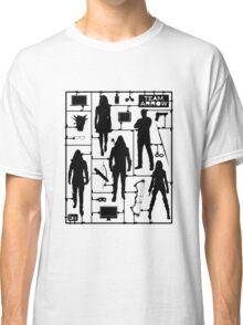 Team Arrow: Saving Your City Classic T-Shirt