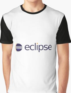 Eclipse (TM) Logo Graphic T-Shirt