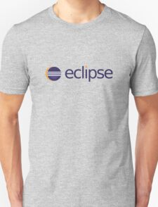 Eclipse (TM) Logo Unisex T-Shirt
