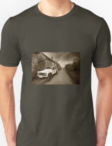 Dorset Defender  T-Shirt