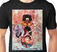 steven universe and the crystal gems Unisex T-Shirt