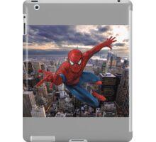 The Amazing Spiderman  iPad Case/Skin