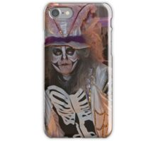Inside the Haunted Mansion iPhone Case/Skin