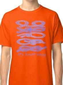 knots Classic T-Shirt
