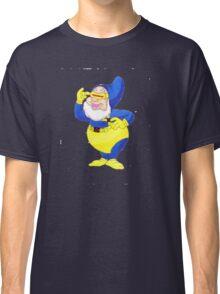 Ruby Quartz Lenses Classic T-Shirt