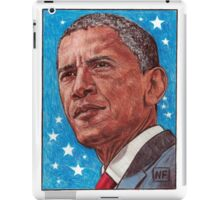 HISTORY IN OUR LIFETIME THE PRESIDENCY OF BARACK HUSSEIN OBAMA iPad Case/Skin