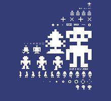 Robotron Unisex T-Shirt