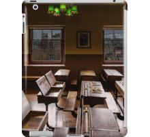 An old classroom iPad Case/Skin