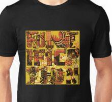 Frankenstein Monster is Dead Unisex T-Shirt