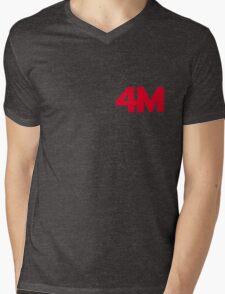 4minute - Hate Mens V-Neck T-Shirt