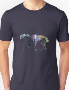 saber toothed cat T-Shirt