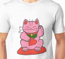 Lucky in Love Unisex T-Shirt