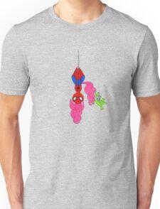 Arachnid Pie Unisex T-Shirt