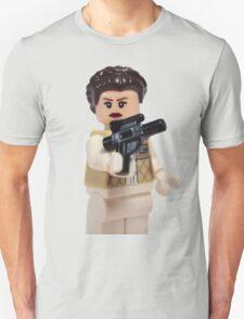 Princess Organa T-Shirt