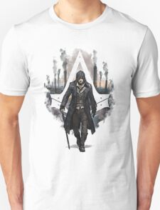 Assassin's Creed Syndicate (Warrior) T-Shirt T-Shirt