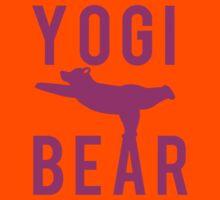 Yogi Bear Kids Tee