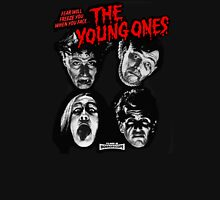 The Young Ones-Nasty Unisex T-Shirt