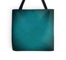 seamless blue patterns Tote Bag