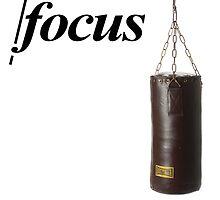 Focus by tiggeer