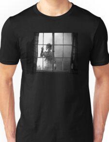 Salems Lot Floaty Window Creepy Kid. Unisex T-Shirt