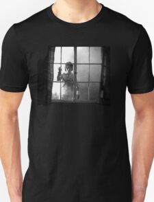Salems Lot Floaty Window Creepy Kid. T-Shirt