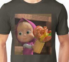 Masha Unisex T-Shirt