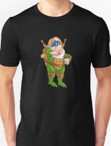 Green Jammies  Unisex T-Shirt