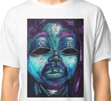 Mask of Nuetralty Classic T-Shirt