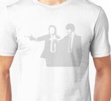 Pulp Fiction Script Unisex T-Shirt