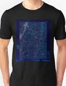 New York NY Troy 144354 1898 62500 Inverted T-Shirt