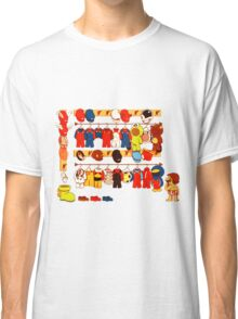 The Plumber's Closet Classic T-Shirt