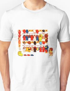 The Plumber's Closet T-Shirt