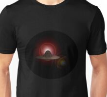 UFO Demonic Deception Now In Last Days & End Times..UFO APPAREL Unisex T-Shirt