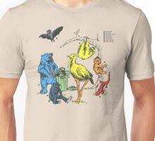 Friendly Beasts T-Shirt